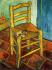 Van Gogh's Chair k0