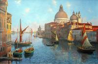 Venedik Büyük Kanal - SM-C-020