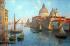 Venedik Büyük Kanal k0