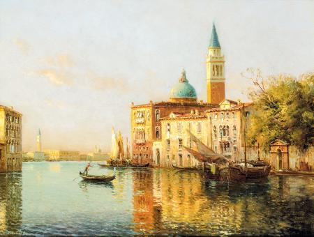 Venedik, Doge's Sarayı resim