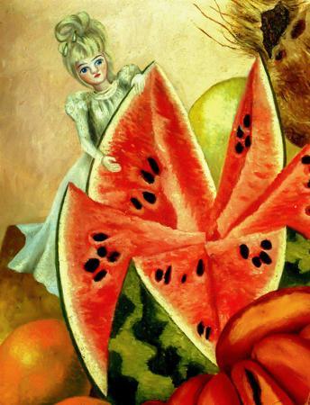 Watermelon resim