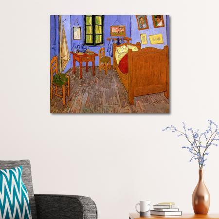 Yatak Odası - The Bedroom resim2