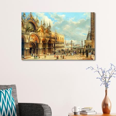 16. Yüzyılda Venedik resim2