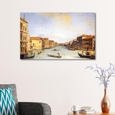 1800'de Venedik resim2