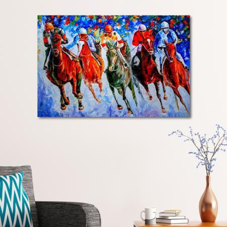 At Yarışı resim2