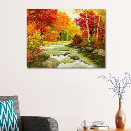 Autumn Hues resim2