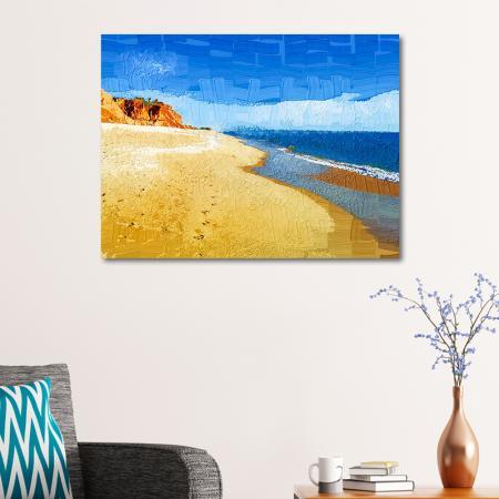 Beach resim2
