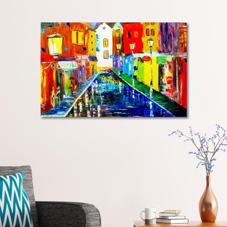 Color City resim2