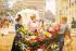 Flower Seller k0