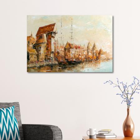 Gdansk Limanı resim2