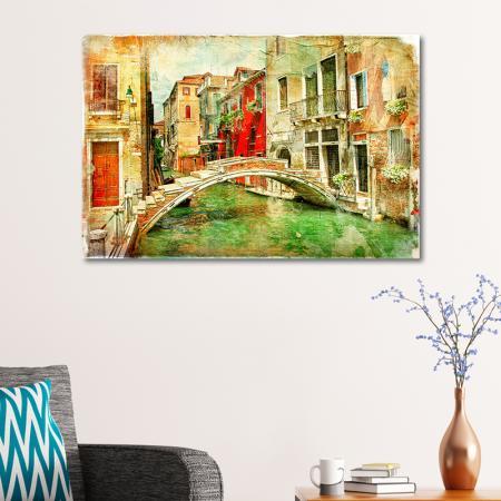 İtalya Venedik resim2
