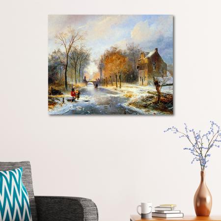 Kış Güneşi resim2