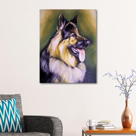 Kurt Köpeği resim2