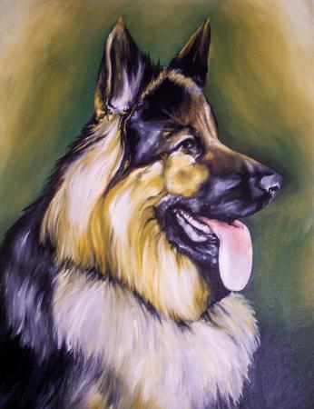 Kurt Köpeği resim