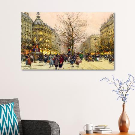Les Grands Boulevards resim2
