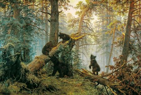 Little Bears resim