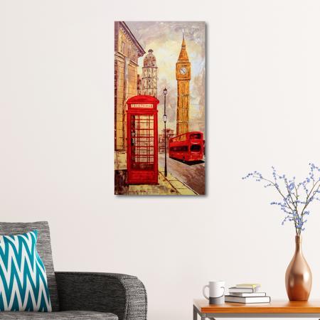 Londra Big Ben Saat Kulesi resim2