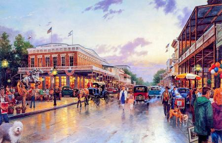 Main Street Celebration resim
