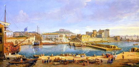 Naples resim