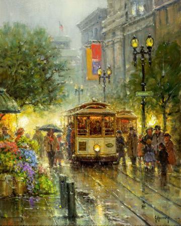Nostaljik Tramvay resim
