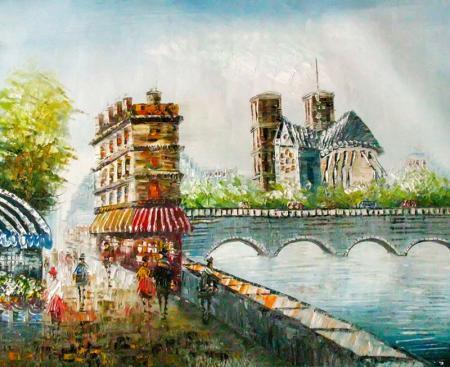 Old City resim