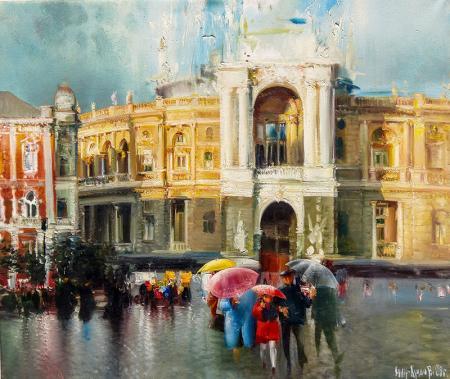 Opera House resim