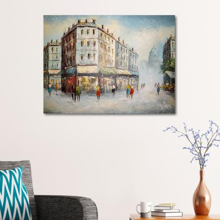 Paris Caddesi resim2