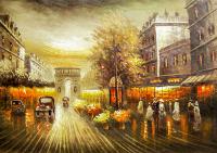 Paris Caddesi - SM-C-204