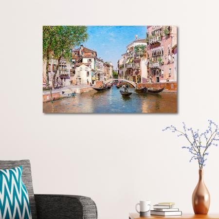 Rio San Trovaso, Venedik resim2
