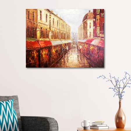 Şehir Manzarası resim2