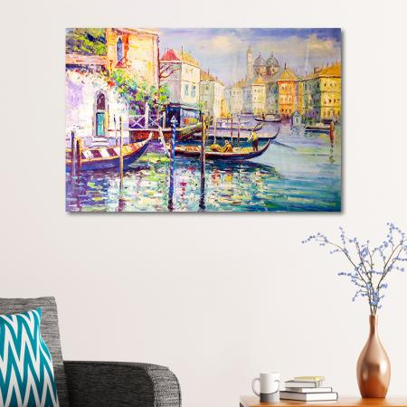 Tekneler ve Evler resim2