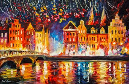 Town Of Night resim