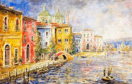 Venedik resim