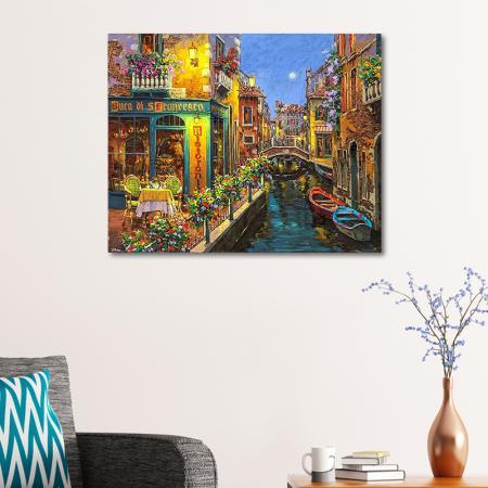 Venedik Buca Di Francesco resim2