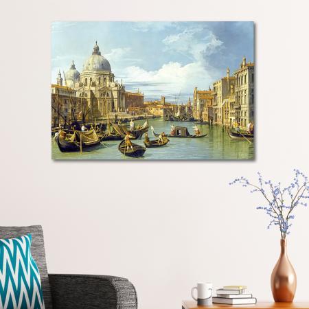 Venedik Büyük Kanal Girişimi  resim2