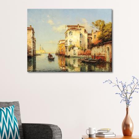 Venedik Sahnesi resim2