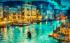 Venedik ve Gondollar k0