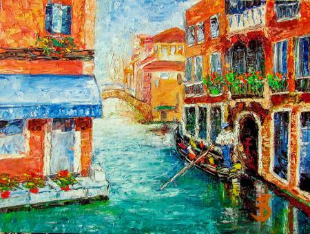 Venice resim