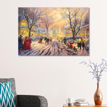 Victorian Christmas Carol resim2