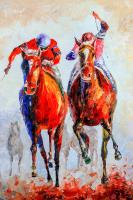 Yarışan Atlar - HT-C-019