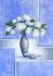 Beyaz Çiçekler k0