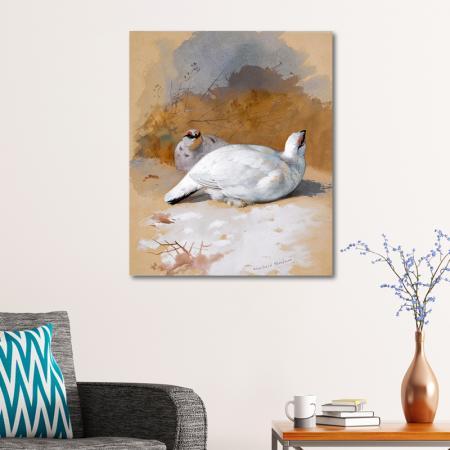 Beyaz Keklikler resim2
