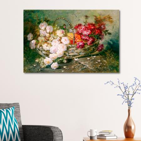 Çiçek Sepeti resim2