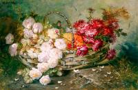 Çiçek Sepeti - CT-C-033
