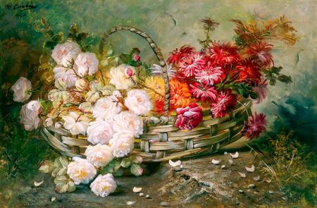 Çiçek Sepeti 0