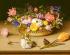 Çiçekler ve Kelebekler k0