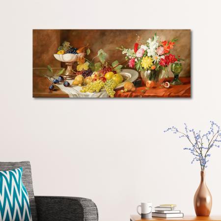 Çiçekler ve Meyveler resim2