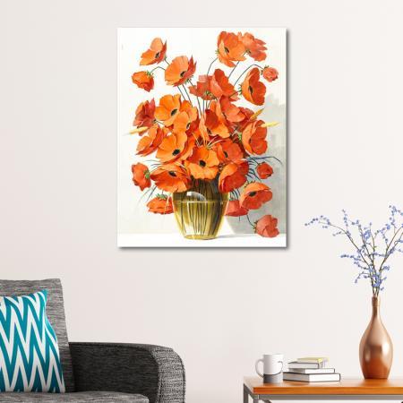 Cineraria Çiçeği resim2
