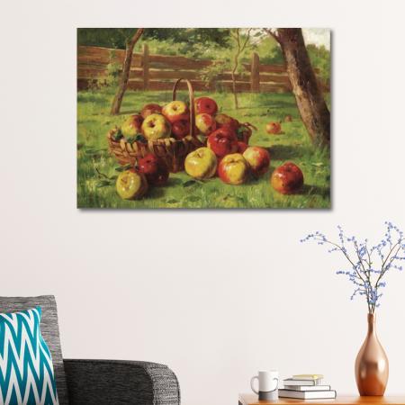 Elma Hasadı resim2