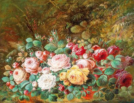 Güller resim